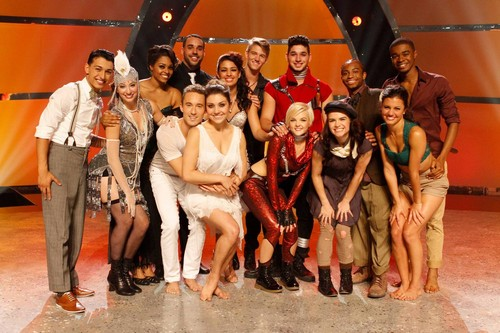 "So You Think You Can Dance RECAP 7/30/13: Season 10 Episode 12 ""Top 14 Perform"""