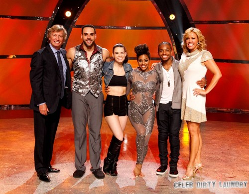 """So You Think You Can Dance RECAP 9/3/13: Season 10 Episode 16 """"Top 4 Perform"""""""