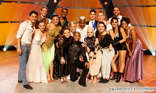"So You Think You Can Dance RECAP 7/23/13: Season 10 Episode 11 ""Top 16 Perform"""