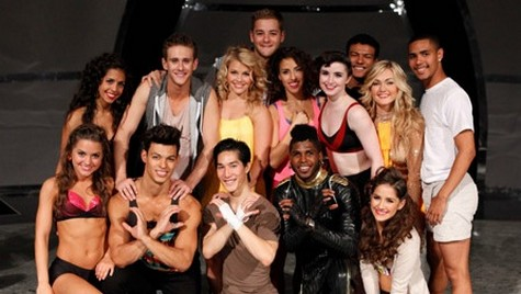 So You Think You Can Dance Recap: Season 9 'Top 14 Perform' 8/15/12