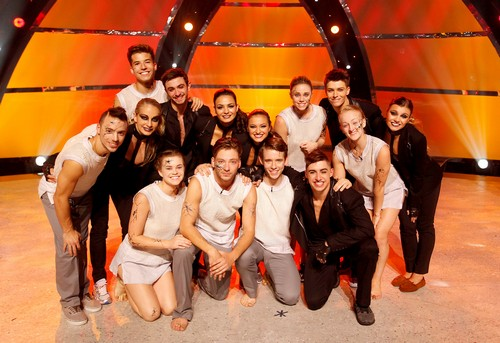 """So You Think You Can Dance Live Recap - 4 Dancers Eliminated: Season 11 Episode 10 """"Top 14 Perform + Eliminations"""""""
