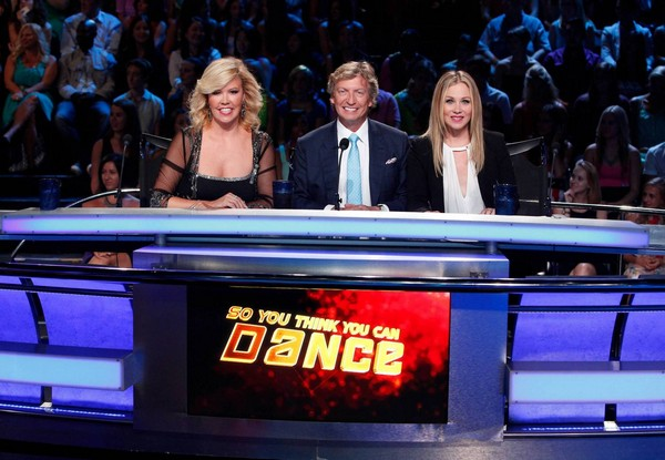 So You Think You Can Dance 'Top 10' Recap and Results: Season 11 Episode 11