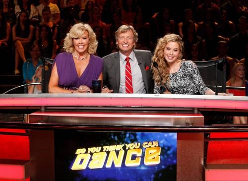 "So You Think You Can Dance Expert Recap: Season 11 Episode 12 ""Top 8 Perform + Elimination"""