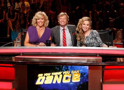 "So You Think You Can Dance Expert Recap: Season 11 Episode 12 ""Top 8 Perform + Elimination"""