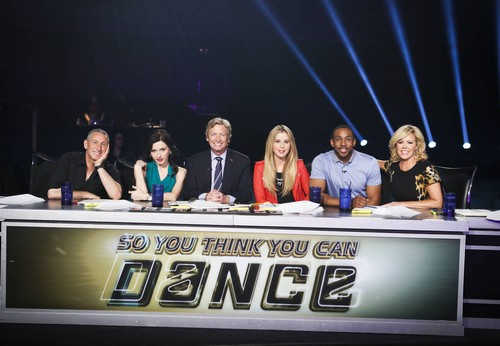 "So You Think You Can Dance Recap 7/2/14: Season 11 Episode 6 ""Top 20 Showcase"""