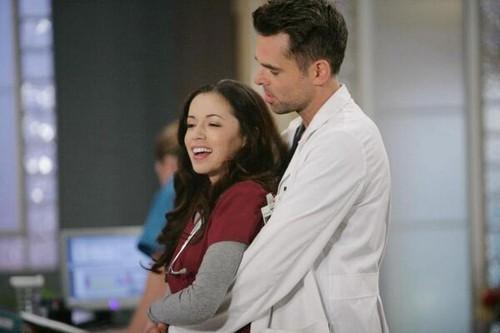 General Hospital Review and Recap Week of April 14: Sabrina's Having a Boy - Luke Threatens Ned - Will Carlos Rat