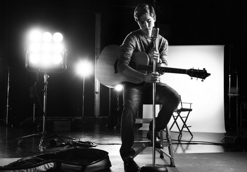 """Sam Woolf American Idol """"Sing"""" Video 4/30/14 #IdolTop5"""