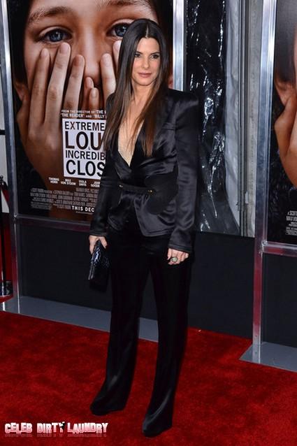 Jesse James' Affairs Made Sandra Bullock Feel She Was 'Permanently Broken'