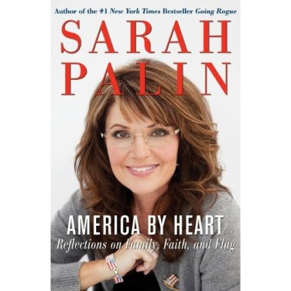 Sarah Palin Blasts Levi Johnston In New Book