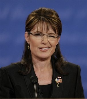 Sarah Palin Has A WTF Moment She Thinks Sputnik Brought Down Communism