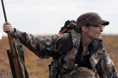 Sarah Palin's Alaska Won't See A Second Season
