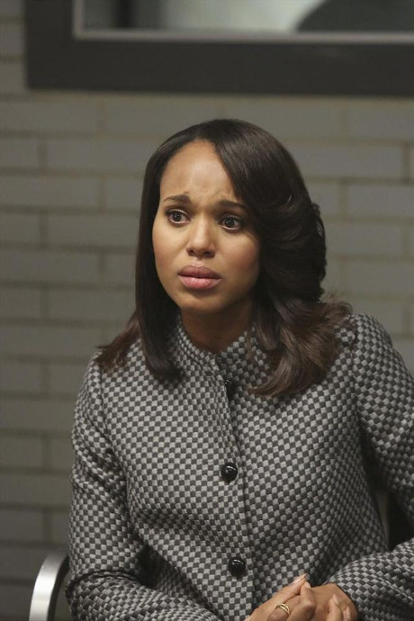 "Scandal Season 3 Episode 10 ""A Door Marked Exit"" Sneak Peek Video and Spoilers"