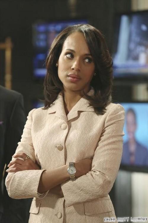 "Scandal RECAP 3/28/13: Season 2 Episode 17 ""Snake in the Garden"""