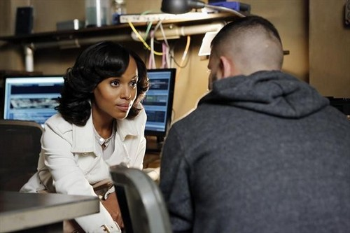 KERRY WASHINGTON, GUILLERMO DIAZ