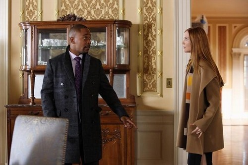 "Scandal Season 2 Episode 7 ""Defiance"" Recap 11/29/12"