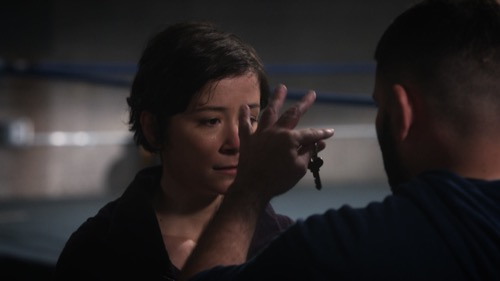 "Scandal Recap 3/23/17: Season 6 Episode 7 ""A Traitor Among Us"""