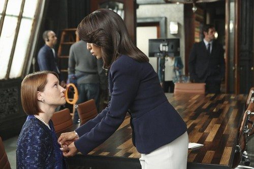 "Scandal RECAP 10/10/13: Season 3 Episode 2 ""Guess Who's Coming to Dinner"""