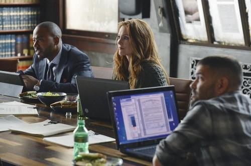 """Scandal RECAP 11/14/13: Season 3 Episode 7 """"Everything's Coming Up Mellie"""""""