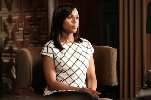 "Scandal Recap - Olivia and the Red Door: Season 4 Episode 10 Winter Premiere ""Run"""