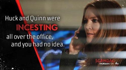 "Scandal ""Inside the Bubble"" Detailed Recap: Season 4 Episode 3"