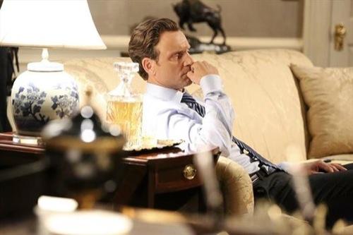 """Scandal Recap 10/16/14: Season 4 Episode 4 """"Like Father, Like Daughter"""""""