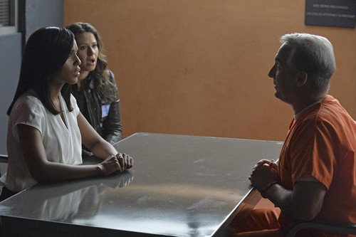 "Scandal Spoilers Season 4 Episode 6 Sneak Peek Preview ""An Innocent Man"" (VIDEO)"
