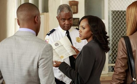 Scandal Season 2 Epsiode 4