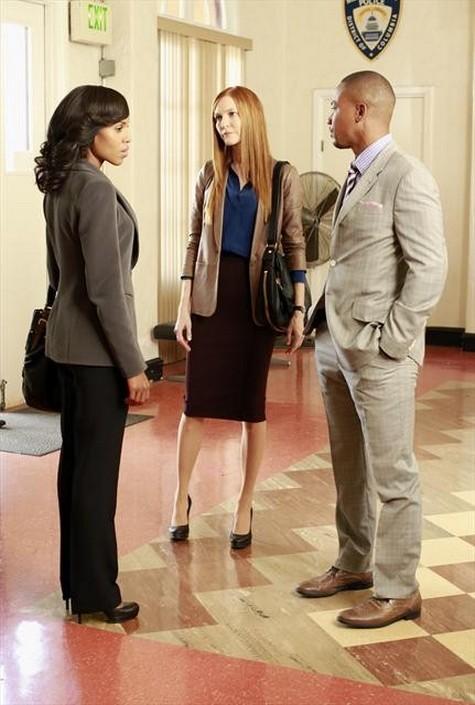 "Scandal Season 2 Epsiode 4 ""Beltway Unbuckled"" Recap 10/25/12"