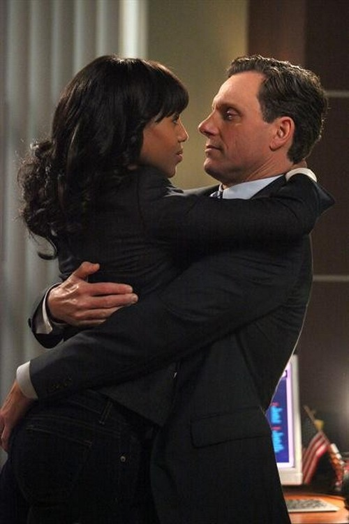 "Scandal RECAP 2/7/13: Season 2 Episode 13 ""Nobody Likes Babies"""