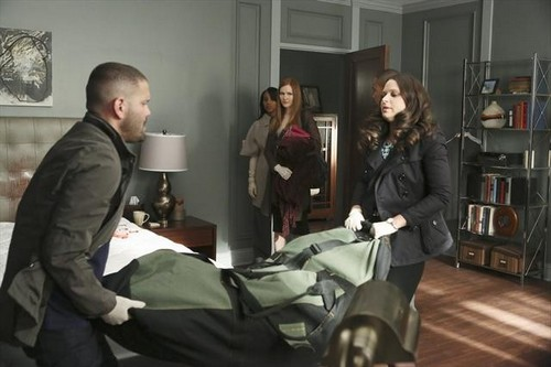 Scandal Season 2 Episode 15
