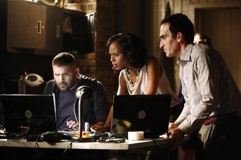 """Scandal Season 2 Epsiode 3 """"Hunting Season"""" Recap 10/18/12"""