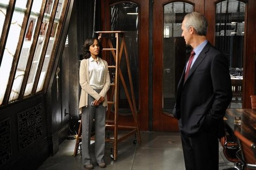 KERRY WASHINGTON, TOM AMANDES