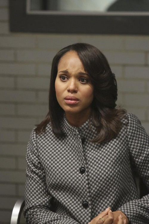 "Scandal RECAP 12/12/13: Season 3 Episode 10 ""A Door Marked Exit"""
