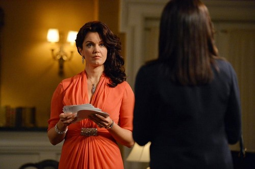 "Scandal RECAP 3/6/14: Season 3 Episode 12 ""We Do Not Touch the First Ladies"""