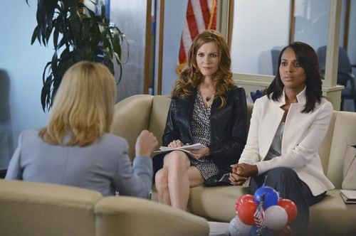 "Scandal RECAP 11/7/13: Season 3 Episode 6 ""Icarus"""