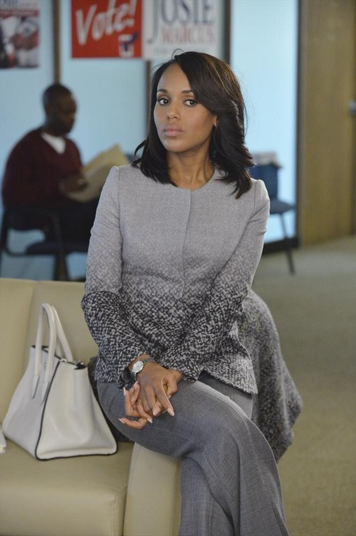 "Scandal Season 3 Episode 7 ""Everything's Coming Up Mellie"" Sneak Peek Video & Spoilers"