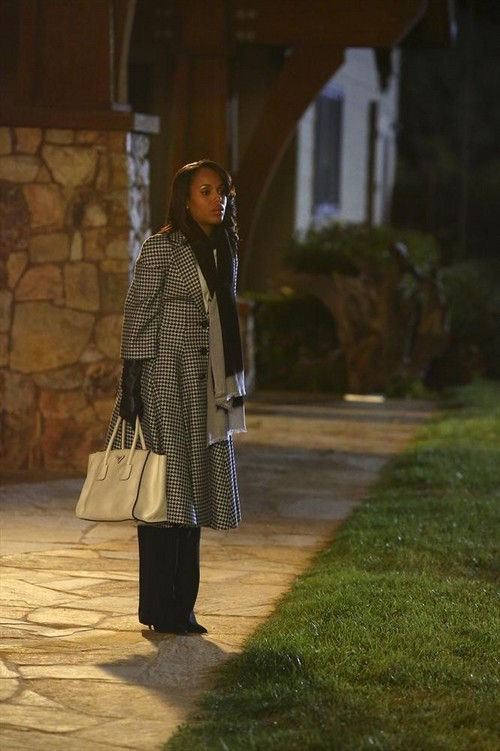"Scandal RECAP 11/21/13: Season 3 Episode 8 ""Vermont is for Lover's, Too"""