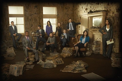 """spoilers for you about the season 3 episode 9 of ABCs """"Scandal"""