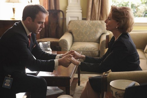 PAUL ADELSTEIN, KATE BURTON