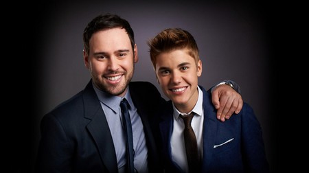 Scooter Braun Denies Justin Bieber's Break Up With Selena Gomez
