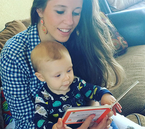Duggar Family Scandals Heat Up As Jill & Jessa Make TV Return: Second Porn Star Dishes On Josh Duggar Hookup!