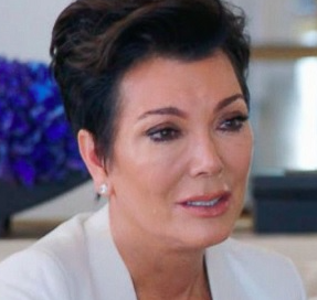 Kris Jenner Stalked - Shocking Details HERE!