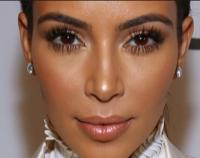 Kim Kardashian Is Involved with 50 Shades of Grey