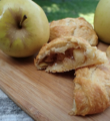 EASY FALL RECIPE: APPLE PIE PUFFS
