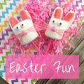 Bunny Pops – Easy Easter Dessert Recipe