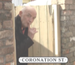 Coronation Street Spoilers: Pat Phelan To Really Kill Andy This Time – Digs Grave