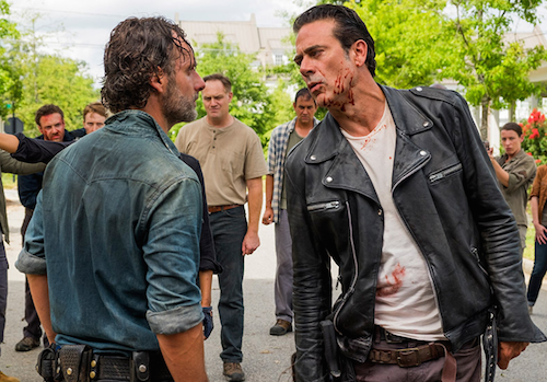 The Walking Dead Season 8 Scott Gimple Promises To Include More Characters Per Episode