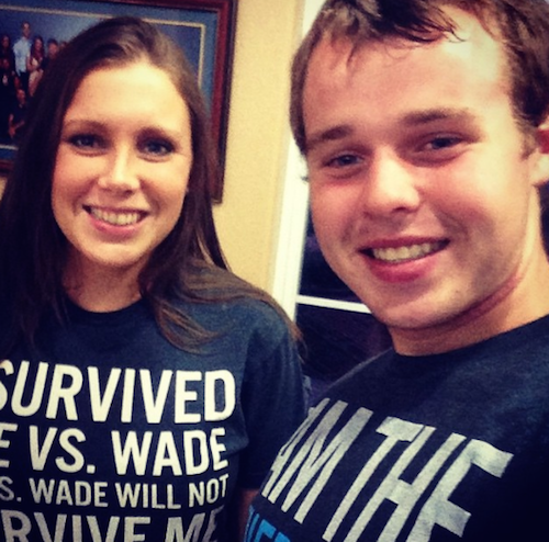 Josh And Anna Duggar Welcome Fifth Child Two Years After Duggar Sex Scandal