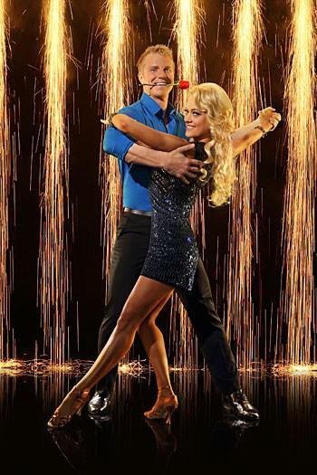 Dancing with the Stars Peta Murgatroyd