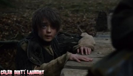 Game Of Thrones Recap: Season 2 Episode 2 'The Night Lands' 4/8/12